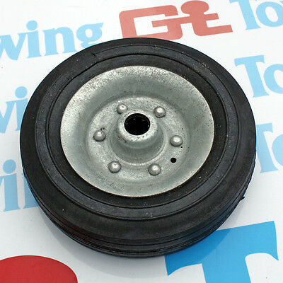 Genuine Ifor Williams Heavy Duty Replacement Trailer Jockey Wheel 3500KG P04752