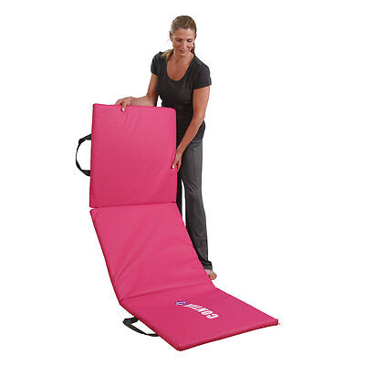 Contak Tri-Fold - Exercise - Fitness - Floor - Gymnastic - Pilates - Yoga Mat