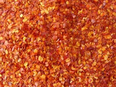 Dried Chilli Flakes - 200g
