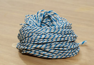 Buy one Get One Free Blue & White Bakers, Butchers, Craft, Parcel String Twine.