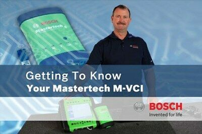 Getting To Know Your VCI / Scan Tool Training / DVD / 249