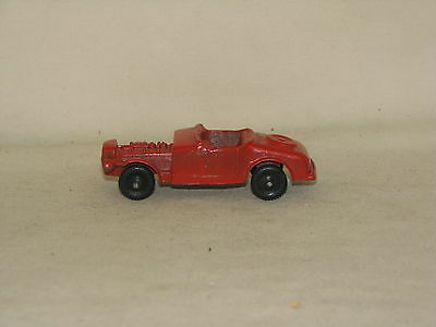 Antique/vintage Diecast Tootsietoy Hot Rod , Mint Cond, 50S-60S, Old Toy Cars