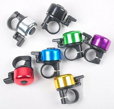 Bike-Cycle-Bicycle Aluminum Ping Bell
