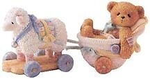 "cherished Teddies -Brooke ""Arriving With Love And Care"""