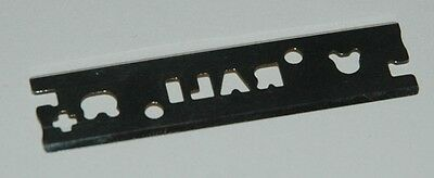 Replacement Blades for RALI 105, 220 & 260 Hand Planes
