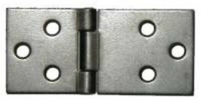 Drop Leaf Table Hinge - Steel  S1723