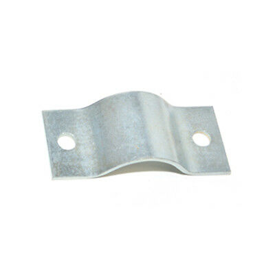 Land Rover Series 2/3 Exhaust Silencer Support Bracket Clamp 240087 x1