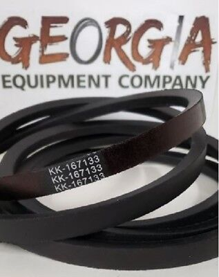"King Kutter 167133, Belt For 60"" Finishing Mower,  Countyline !!! Free Shipping"
