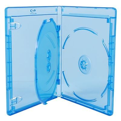 NEW! 1 VIVA ELITE Blu-ray 3-Disc Case - Holds 3 discs Triple