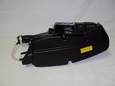 Chinese Scooter Air Filter Box GY6/QMB139 150cc