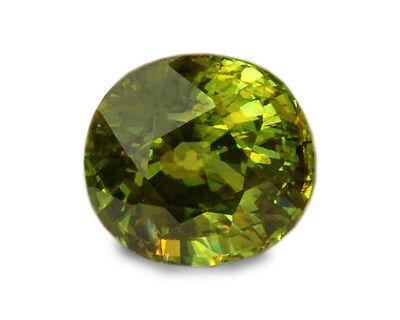 2.26 Carats Natural Sphene Loose Gemstone