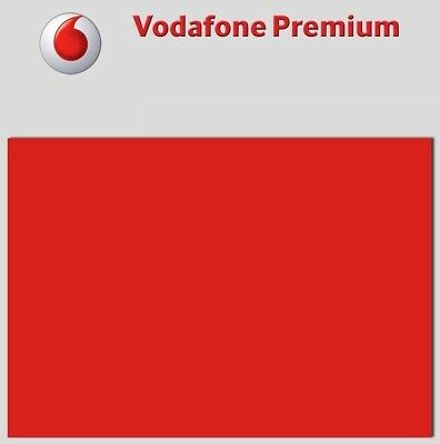 SPECIAL PREMIUM UNLOCK SERVICE for Vodafone UK iPhone XR XS X 8 7 SE 6S 100%RATE