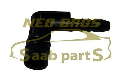 SAAB 900 9000 9-3 9-5 FUEL RETURN VALVE, BLACK, NEW, 4161766