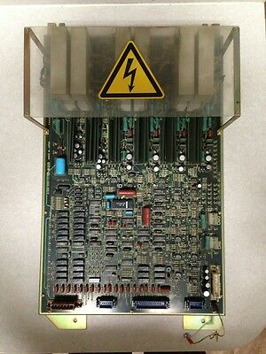 Fanuc Power Supply Circuit Board A16B-1000-0120/06A