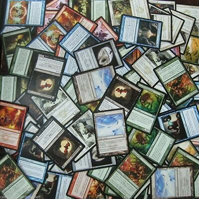 MAGIC THE GATHERING 800+ Random lot of MTG Cards All sets, Includes RARES, FOILS