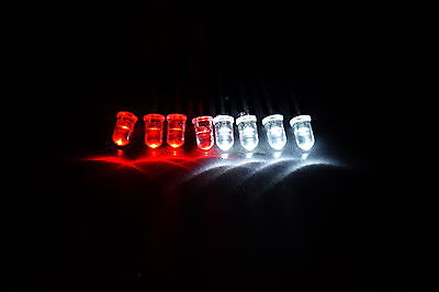 Led Beleuchtung Nr14 - RC - Xenon - Tuning - Modellbau - 1:10 / 1:12