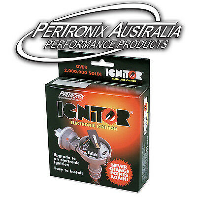 Pertronix Electronic Ignition Kit: Ford Falcon & Fairlane 6 Cyl. 1970-1976 #5822