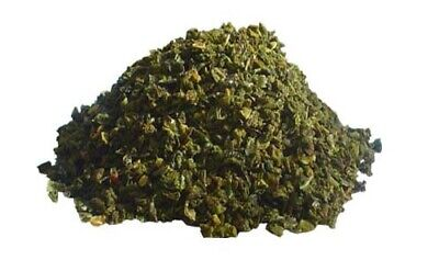 Minced Green Peppers - Catering Shaker Jar - 300G