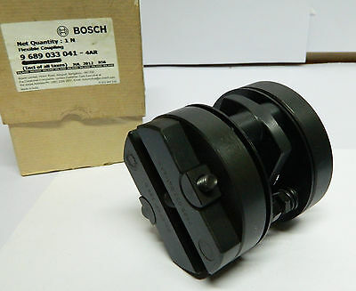 Genuine Bosch Anti Backlash Flexible Coupling for 8 Cylinder Diesel Test Benches