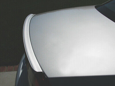 Custom Painted Trunk Lip Spoiler R For Volvo C70 Convertible 06-09 Gen 2