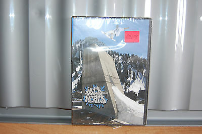 Cold World Snowboarding Dvd