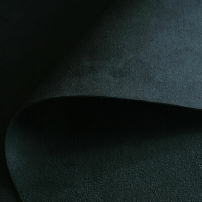 "0.8MM AUTOMOTIVE UPHOLSTERY DECOR ULTRA SUEDE ""MORE LEATHER FEEL THAN ALCANTARA"""