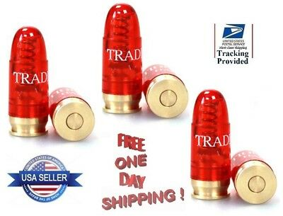 Traditions Snap Caps Plastic .40 S&W Pack of 6   # ASC40   New !