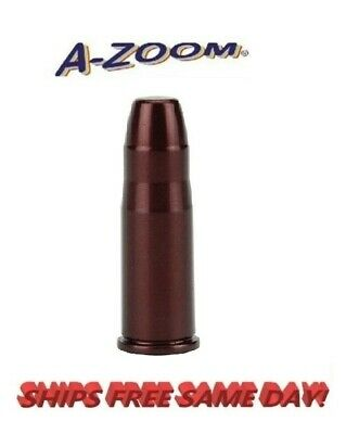 A-Zoom Metal Snap Caps for 38-40 Winchester # 16128  6 per package   New!