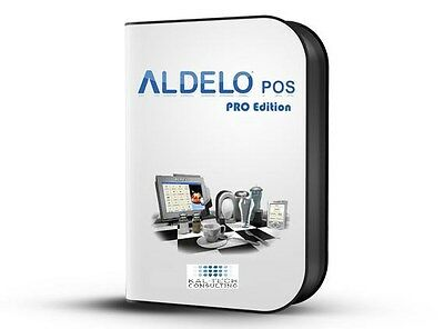 ALDELO PRO SOFTWARE FOR RESTAURANTS POS SOFTWARE - Free  Support