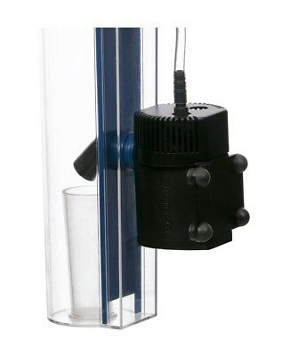 Aquamedic Blue Protein Skimmer  500 Pump Aq750 + Impeller 410.10-2