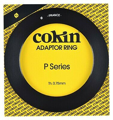 Genuine Cokin 52mm P-Series Adapter Ring (P452) Fit's Nikon 18-55mm & MORE