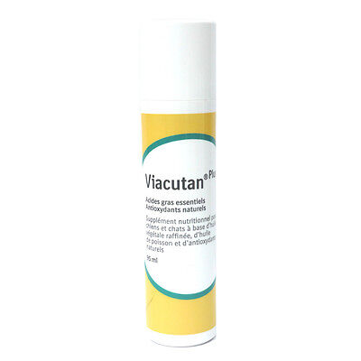 Viacutan Plus - 95 ml