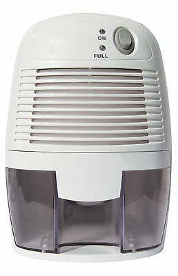 Prem-I-Air 0.25L 'El Poquito' Mini Peltier Dehumidifier with 0.5L Tank Capacity