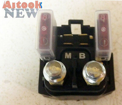 NEW Starter Solenoid Relay Yamaha YZFR1 YZF-R1 2002-2003 2004 Motorcycle