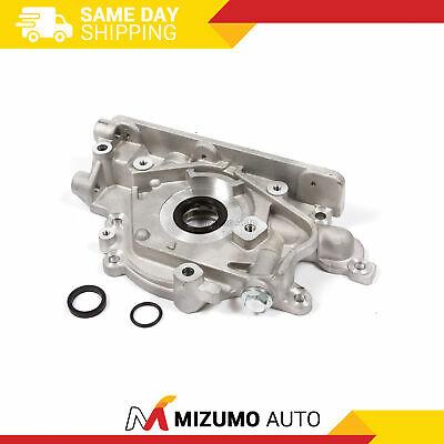 OIL PUMP FIT 95-05 Chrysler Dodge Plymouth Eagle Mitsubishi 2 0 /DOHC ECB  420A