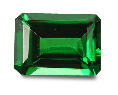 0.56 Carats Natural Tsavorite Gemstone - Emerald