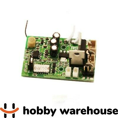 Remote Control Double Horse 9104-20-27Mhz RC Helicopter Main PCB Control Board