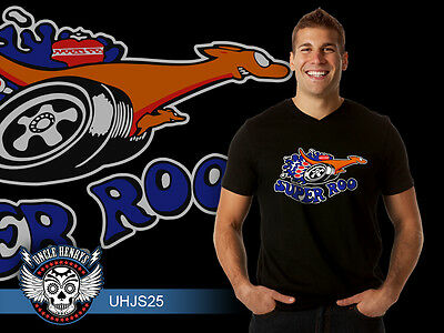 Ford XW Super Roo T-Shirt
