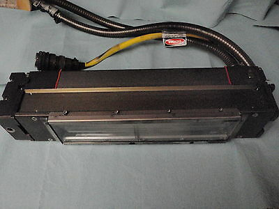 VIRTU Leggett & Platt SPHUL VIRTU Printer UV Light Assembly USED