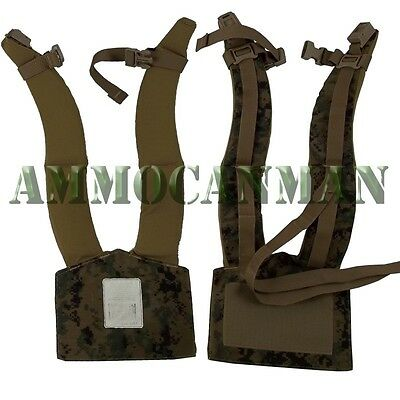ILBE Shoulder Straps Gen 2  Previously Issued