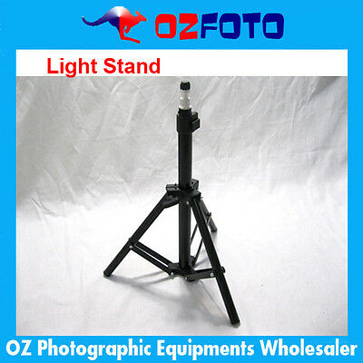 Photo Video Light Stand small  Photography Photo 45cm-75cm/1.5ft-2.5ft OZ Seller
