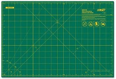 "Olfa Gridded Cutting Mat 24""X 36"""