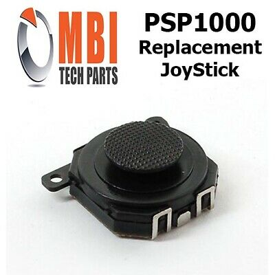 New Analog Joystick Toggle Stick Replacement Part for PSP FAT 1000 & Screwdriver