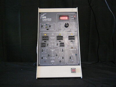 ESA Coulochem 5100A Electrochemical Detector Controller (HPLC)