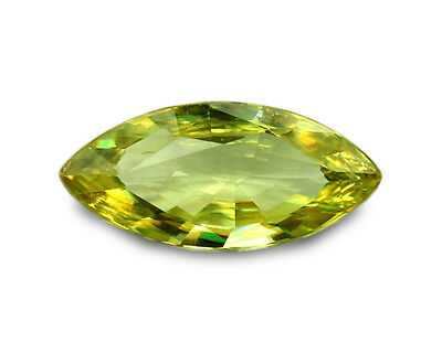 1.19 cts Natural Sphene Loose Gemstone - Marquise