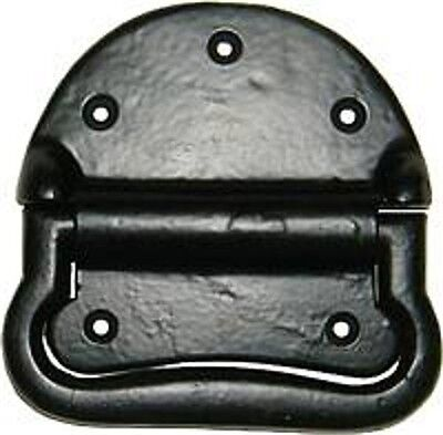 Large Chest Handle - Iron   F4297B