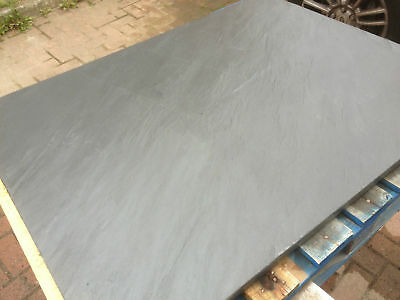 Natural Blue /Black SLATE Hearth 1200 x 600