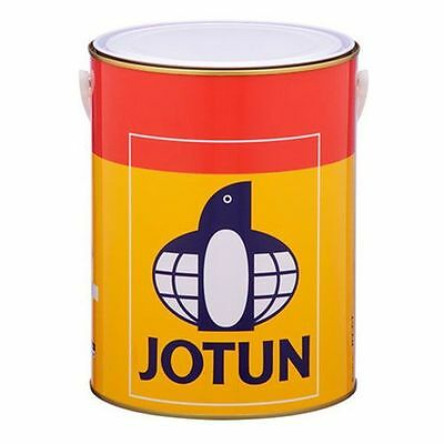 Jotun Waterbased Intumescent Steel Fire Proof Paint - 5 Litre