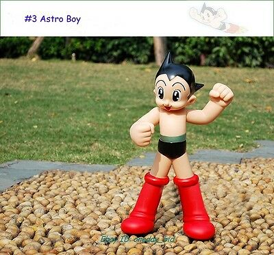 "Large Nice Anime Astro Boy Figure Tetsuwan Atom  #3 16""high"