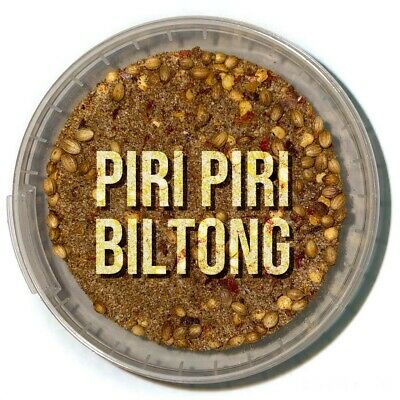 Biltong Premium Seasoning Spice Imported South Africa 450g Pack